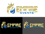 Empire Events Logo - Entry #149
