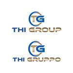 THI group Logo - Entry #80