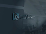 Pathway Financial Services, Inc Logo - Entry #458