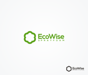 EcoWise Sprayfoam Logo - Entry #57