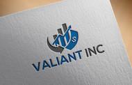 Valiant Inc. Logo - Entry #32