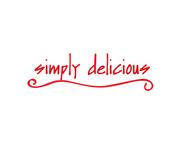 Simply Delicious Logo - Entry #46