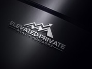 Elevated Private Wealth Advisors Logo - Entry #148