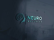 Neuro Wellness Logo - Entry #742