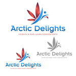 Arctic Delights Logo - Entry #149