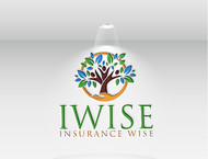 iWise Logo - Entry #248