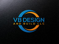 VB Design and Build LLC Logo - Entry #91