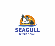 Seagull Disposal Logo - Entry #97