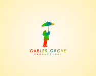 Gables Grove Productions Logo - Entry #122