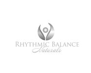 Rhythmic Balance Naturals Logo - Entry #138