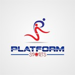 "Platform Sports "" Equipping the leaders of tomorrow for Greatness."" Logo - Entry #61"