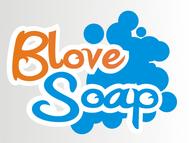 Blove Soap Logo - Entry #7