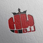 Heavyweight Jiujitsu Logo - Entry #244