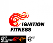 Ignition Fitness Logo - Entry #63
