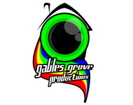 Gables Grove Productions Logo - Entry #83