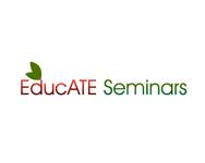 EducATE Seminars Logo - Entry #12