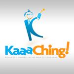 KaaaChing! Logo - Entry #269