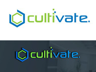 cultivate. Logo - Entry #151