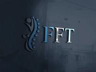 FFT Logo - Entry #51