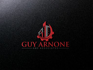 Guy Arnone & Associates Logo - Entry #42