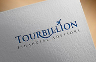 Tourbillion Financial Advisors Logo - Entry #263