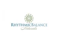 Rhythmic Balance Naturals Logo - Entry #38