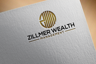 Zillmer Wealth Management Logo - Entry #132