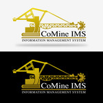 CoMine IMS Logo - Entry #32