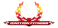 Ignition Fitness Logo - Entry #106