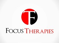 Focus Therapies Logo - Entry #42