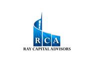 Ray Capital Advisors Logo - Entry #588