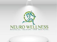 Neuro Wellness Logo - Entry #425
