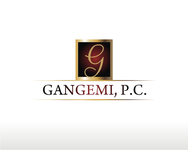 Law firm needs logo for letterhead, website, and business cards - Entry #33
