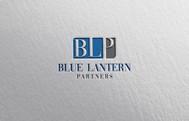 Blue Lantern Partners Logo - Entry #139