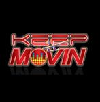 Keep It Movin Logo - Entry #433