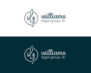 williams legal group, llc Logo - Entry #175