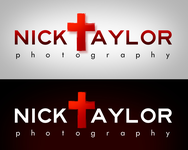 Nick Taylor Photography Logo - Entry #156