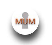 MUM Logo - Entry #62