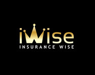 iWise Logo - Entry #149