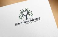 Sleep and Airway at WSG Dental Logo - Entry #192