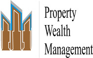 Property Wealth Management Logo - Entry #40