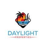 Daylight Properties Logo - Entry #310