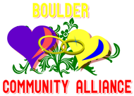 Boulder Community Alliance Logo - Entry #141