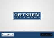 Law Firm Logo, Offenheim           Serious Injury Lawyers - Entry #33