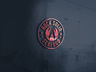Rock Solid Seafood Logo - Entry #42