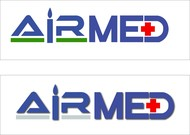 Airmed Logo - Entry #117