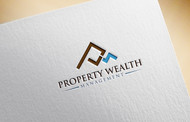 Property Wealth Management Logo - Entry #12