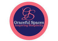 Graceful Spaces Logo - Entry #52