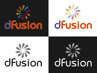 dFusion Logo - Entry #230