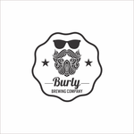 Burly Brewing Company Logo - Entry #87